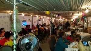 Fiesta de Sukkot